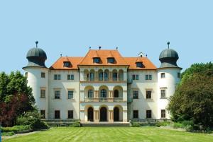 Schloß Sitzenberg