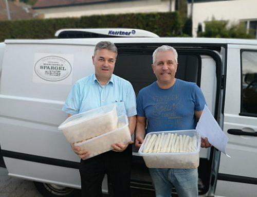 Partnerschaften beginnen in Niederösterreich