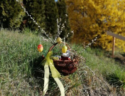Unsere Speisen zu Ostern